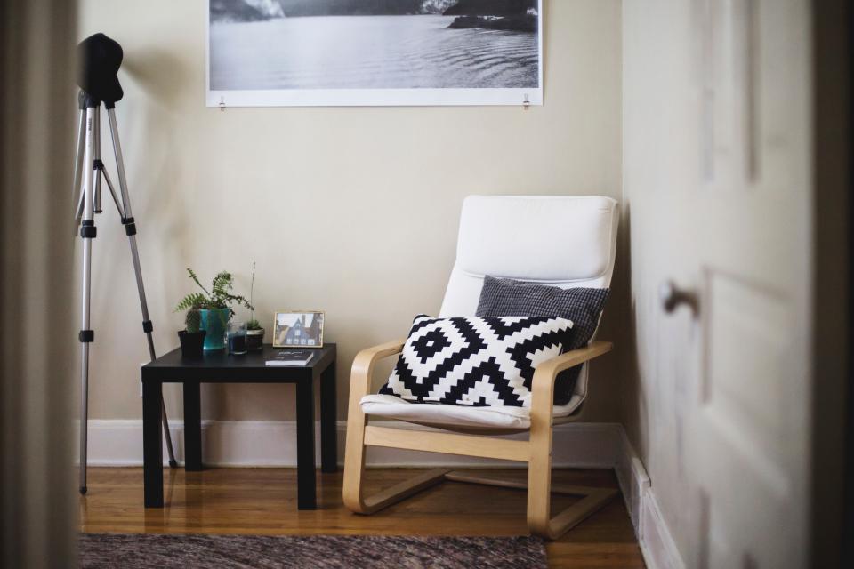 Interior Design Career Home Deep E